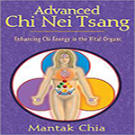 Book by Mantak Chia