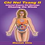 Book by Mantak Chia