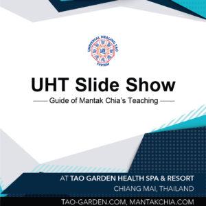 UHT Slide Show